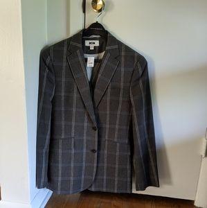 Men's sport jacket and vest
